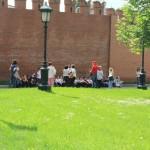 экскурсия У стен Древнего Кремля